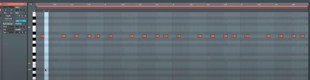 Groove de Tech House